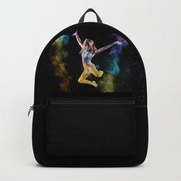 Magic powder 6 Backpack