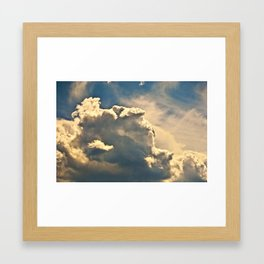 Wishful Thinking Framed Art Print