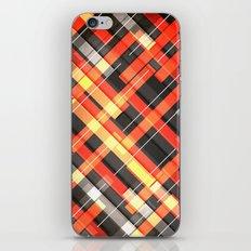 Weave Pattern iPhone & iPod Skin