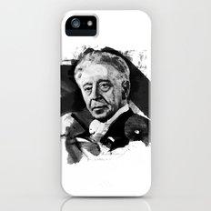 Arthur Rubinstein iPhone (5, 5s) Slim Case