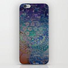 Dark Nexus iPhone & iPod Skin