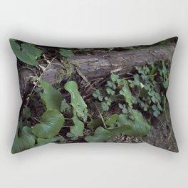 Leafies Rectangular Pillow