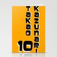 kuroko Stationery Cards featuring kazunari Takao by Selis Starlight
