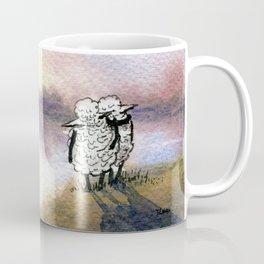 Companion Sheep Coffee Mug