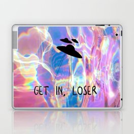 Get In, Loser Laptop & iPad Skin