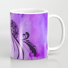 Zen Girl Coffee Mug
