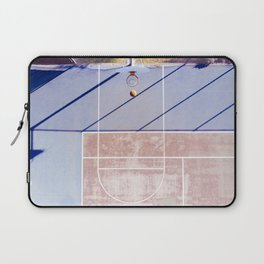 basketball court 3 Laptop Sleeve