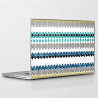golf Laptop & iPad Skins featuring Golf by Simi Design