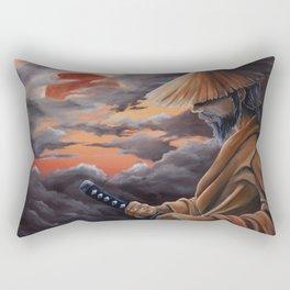 Duty Rectangular Pillow