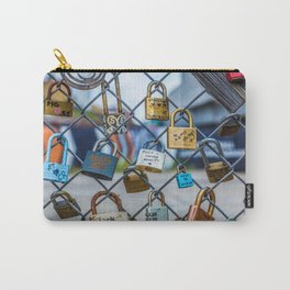 Locks of Love Carry-All Pouch