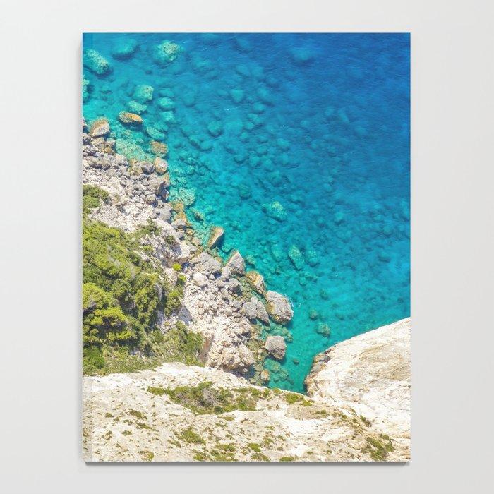 Greece Notebook