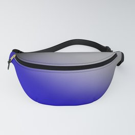 Simple Gradient 1 Fanny Pack