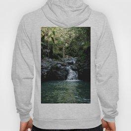 Hawaii Waterfall Hoody