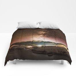 Prospect Milky Way Comforters
