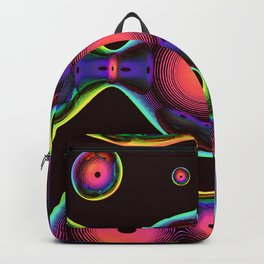 RAINBOW CONNECTION Backpack