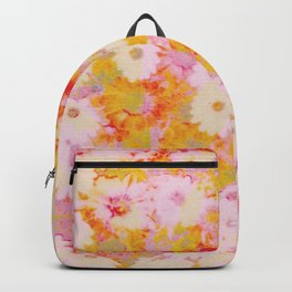 peace meadow Backpack