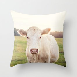 Bessie Throw Pillow