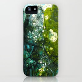 Forgotten path iPhone Case