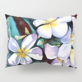 Evening Plumeia Pillow Sham