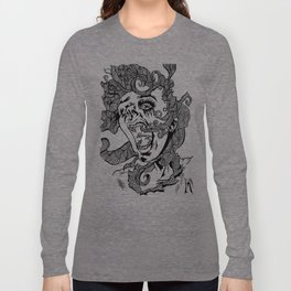 Living Dead Girl.  Long Sleeve T-shirt