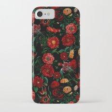Botanical Garden Slim Case iPhone 7