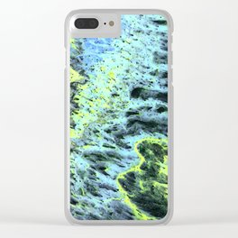Bang Pop 103 Clear iPhone Case