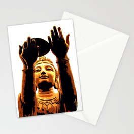 Offering of the Six Devas (Fruit) Stationery Cards