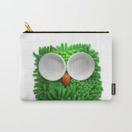 Hootie the House Owl! Carry-All Pouch