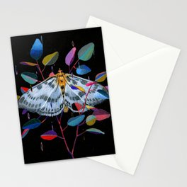 Dripped II Stationery Cards
