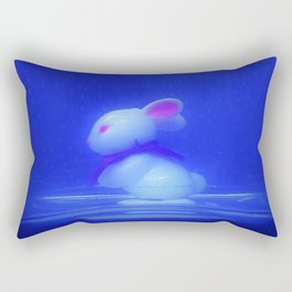 Frozen Hop Rectangular Pillow