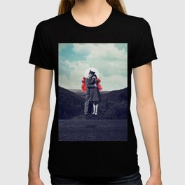 Hold My Breath T-shirt