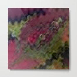Abstract 149 Metal Print