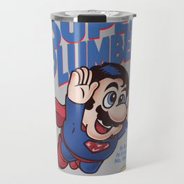 Super Plumber Travel Mug