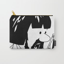 Coco Haddock Carry-All Pouch