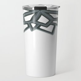 Just Another Flower 2 Travel Mug