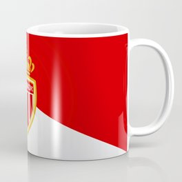 AS Monaco Coffee Mug