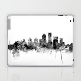 Louisville Kentucky City Skyline Laptop & iPad Skin