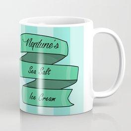 Neptune's Sea Salt Ice Cream Coffee Mug