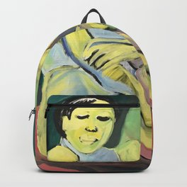 confiding Backpack