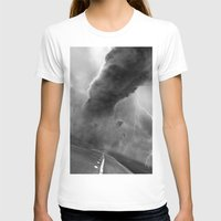 xbox T-shirts featuring Storm by eARTh