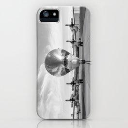 Super Guppy iPhone Case