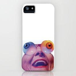 GOOGLES iPhone Case