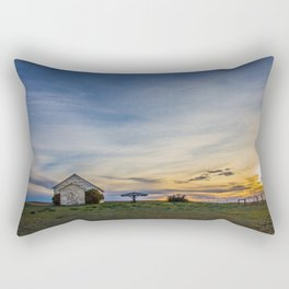 Galpin Church 3 Rectangular Pillow