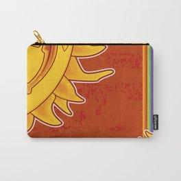 Sunny Arizona Carry-All Pouch