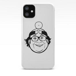 Danny DeVito - It's Always Sunny - Dr. Mantis Toboggan iPhone Case