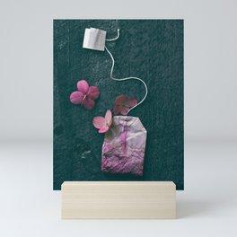 The Art of Tea II Mini Art Print