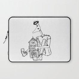chuck Laptop Sleeve