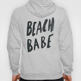 Beach Babe Hoody