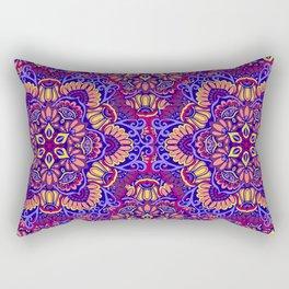 Freya Mandalas Rectangular Pillow
