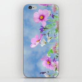 Field of Joy iPhone Skin
